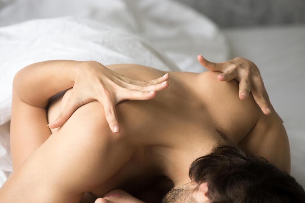 Le rôle du sexe au sein d'un couple